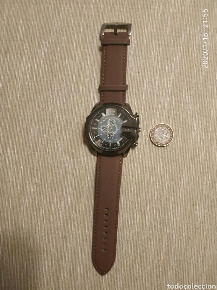 Relojes: Reloj deportivo a pilas,funciona - Foto 3 - 191344082