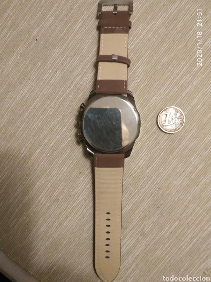 Relojes: Reloj deportivo a pilas,funciona - Foto 5 - 191344082