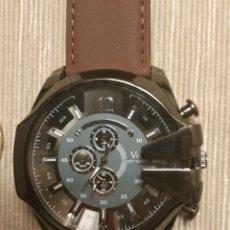 Relojes: RELOJ DEPORTIVO A PILAS,FUNCIONA. Lote 191344082