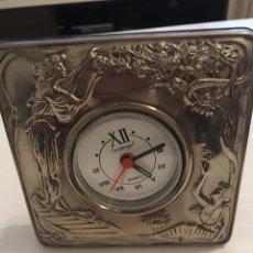 Relojes: RELOJ MODERNISTA CUARZO. Lote 191367147