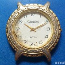 Relojes: RELOJ CARDINI. QUART. JAPAN MOVT. Lote 191369755