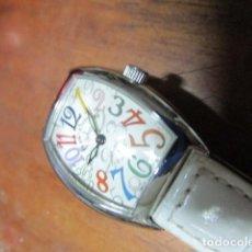 Relojes: RELOJ FRANCK MULLER GENEVE MASTER CASABLANCA FUNCIONA A PILA EDICION LIMITADA . Lote 191553787