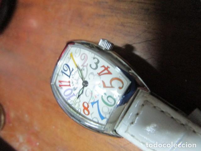 Relojes: RELOJ FRANCK MULLER GENEVE MAster casablanca funciona a pila edicion limitada - Foto 21 - 191553787