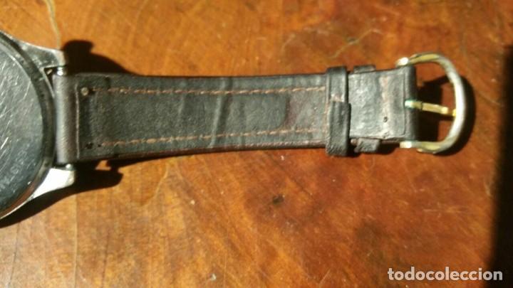 Relojes: RELOJ DE PULSERA MARITHÉ FRANCOIS GIRBAUD SOLO 1000 UNIDADES - FUNCIONANDO - Foto 4 - 191575167