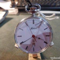 Relojes: RELOJ DE BOLSILLO. Lote 191632267