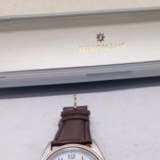 Relojes: RELOJ JUNGHANS QUARTZ. Lote 191636928
