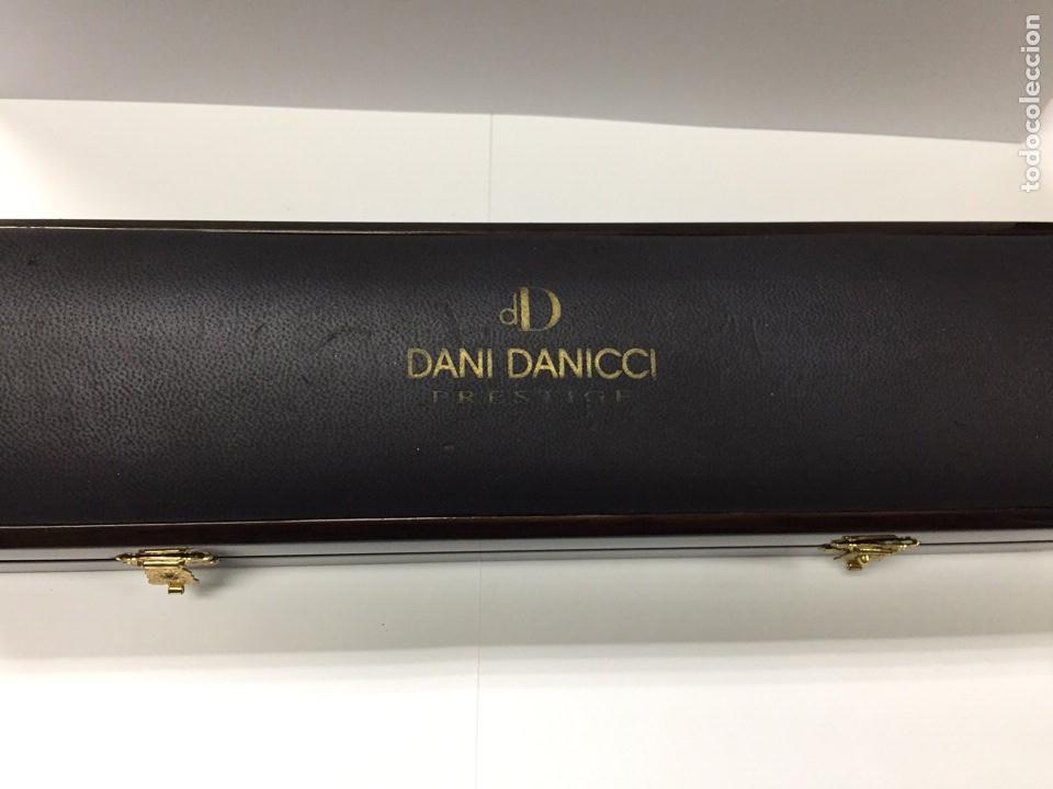 Relojes: Reloj DANI DANICCI chapado de oro - Foto 13 - 191777051