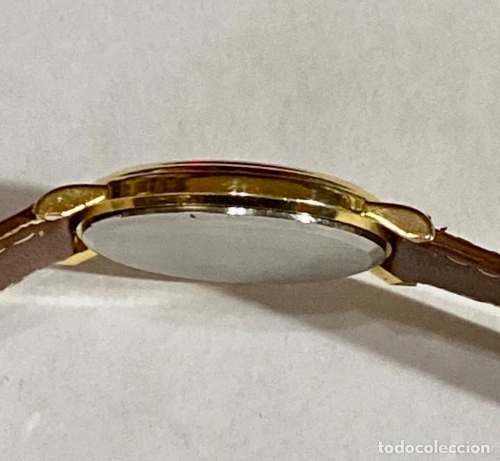 Relojes: RELOJ QUARTZ MECANISMO FE . 34,4 M/M. C/C. - Foto 4 - 191777842