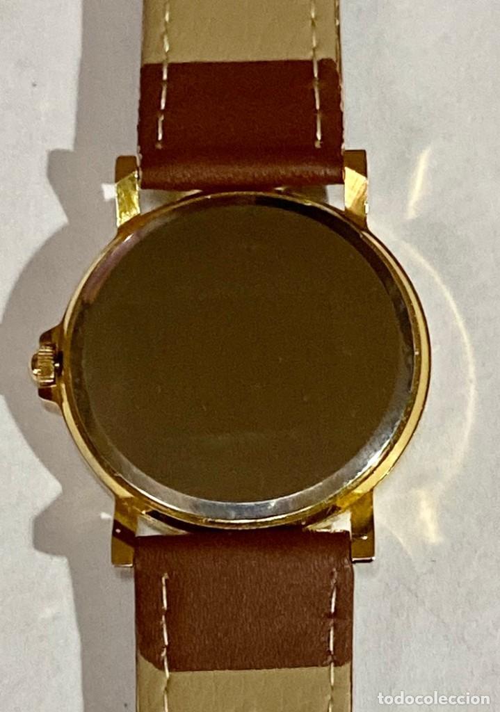 Relojes: RELOJ QUARTZ MECANISMO FE . 34,4 M/M. C/C. - Foto 5 - 191777842
