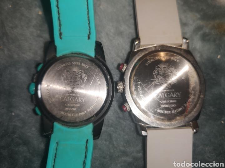 Relojes: Lote reloj Calgary - Foto 3 - 191796837