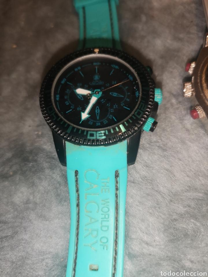 Relojes: Lote reloj Calgary - Foto 4 - 191796837
