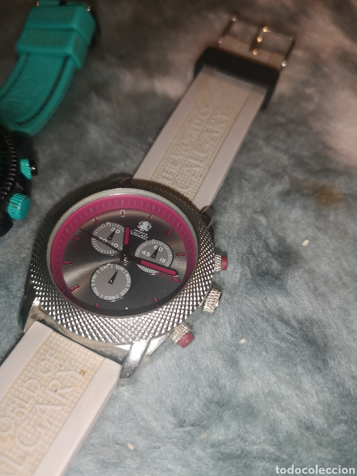 Relojes: Lote reloj Calgary - Foto 5 - 191796837