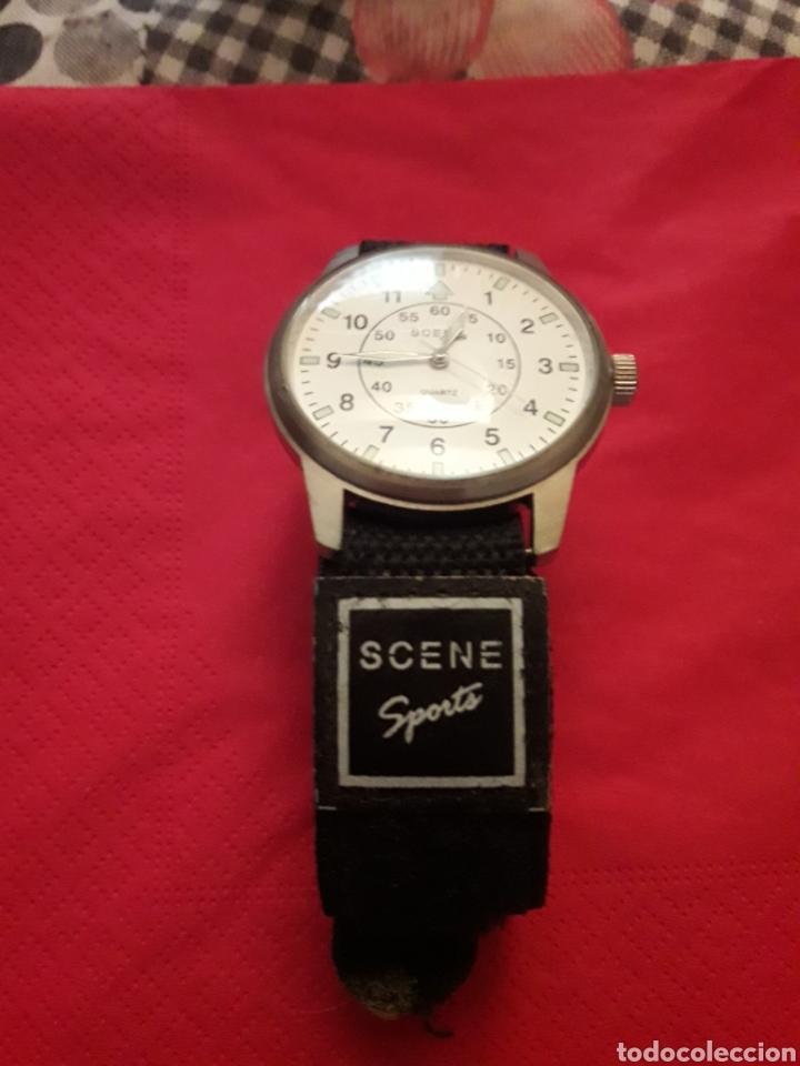 RELOJ SCENE SPORTS. 2-LD1117-10. (Relojes - Relojes Actuales - Otros)