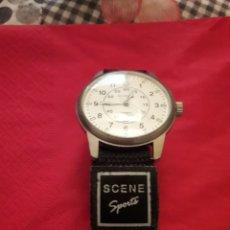 Relojes: RELOJ SCENE SPORTS. 2-LD1117-10.. Lote 191861072