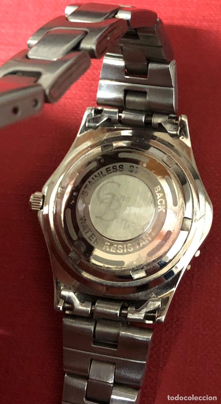 Relojes: Bonito reloj de señora, de cuarzo Gino Bernard. - Foto 3 - 191927088