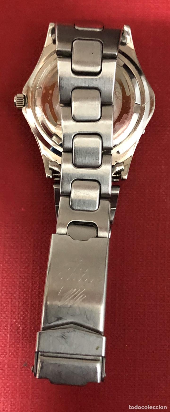 Relojes: Bonito reloj de señora, de cuarzo Gino Bernard. - Foto 5 - 191927088