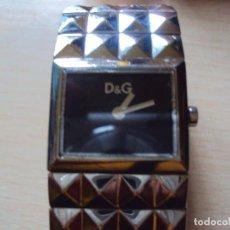 Relojes: DOLCE & GABBANA. Lote 191972742