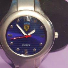 Relojes: RELOJ CON MOVIMIENTO JAPONÉS NUEVO. Lote 192078340
