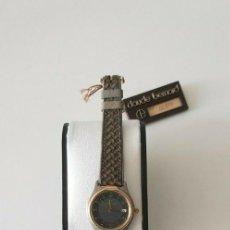 Relojes: JJ- ANTIGUO RELOJ CLAUDE BERNARD AÑOS 70-80 NUEVO ANTIGUO STOCK N15. Lote 192245116