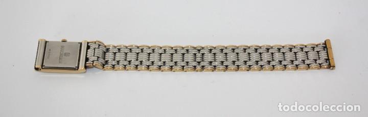 Relojes: RELOJ BOUCHERON REFLET - ORO Y ACERO - CIERRE INVISIBLE. - Foto 7 - 192442270