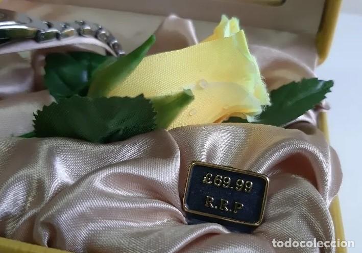 Relojes: Reloj de lujo Unistar en estuche de regalo, versión ovalada. A ESTRENAR. INN - Foto 5 - 192590551