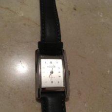 Relojes: RELOJ ADDEX DE SEÑORA FUNCIONA, PILA RECIÉN CAMBIADA. Lote 192732151