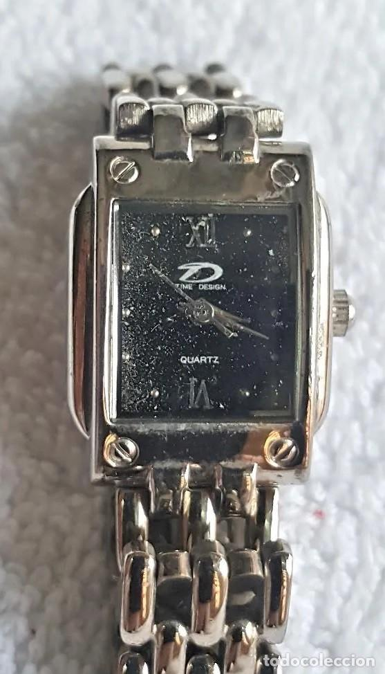Relojes: Reloj TIME DESING FOR WOMAN - Foto 4 - 192980791