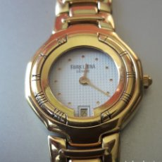 Relojes: RELOJ FAVRE LEUBA (MUJER). Lote 193218097