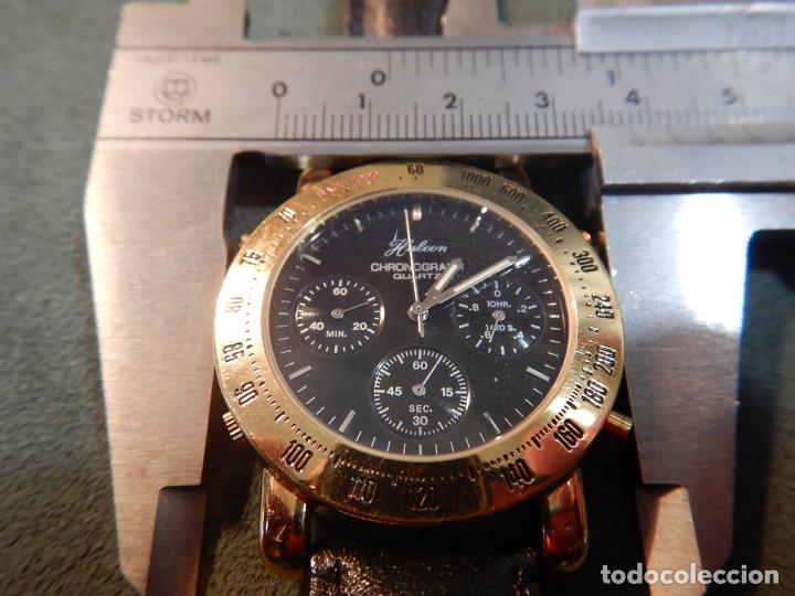 Relojes: Reloj cronografo halcon - Foto 4 - 193396740