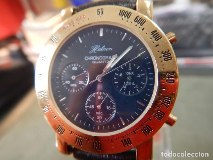 Relojes: Reloj cronografo halcon - Foto 8 - 193396740