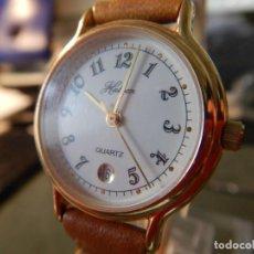 Relógios: RELOJ HALCON. Lote 193683206
