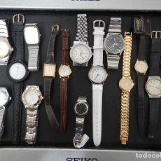 Relógios: LOTE 15 RELOJES. Lote 193730462