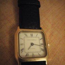 Relojes: GIRARD PERREGAUX-RELOJ DE PULSERA-QUARTZ-SUIZA. Lote 193971408