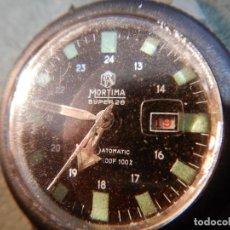 Relojes: RELOJ MORTIMA. Lote 193997803