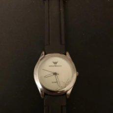 Relógios: ANTIGUO RELOJ UNISEX DE EMPORIO ARMANI, FUNCIONANDO CORRECTAMENTE.. Lote 194105885