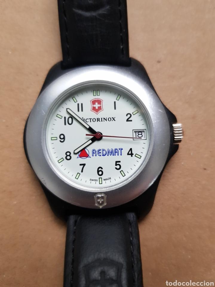 RELOJ VICTORINOX CUARTZ 41MM CON CORONA (Relojes - Relojes Actuales - Otros)