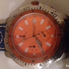Relojes: ORIENT WATCH CRONOGRAPH W.R 50 M. Lote 194220317