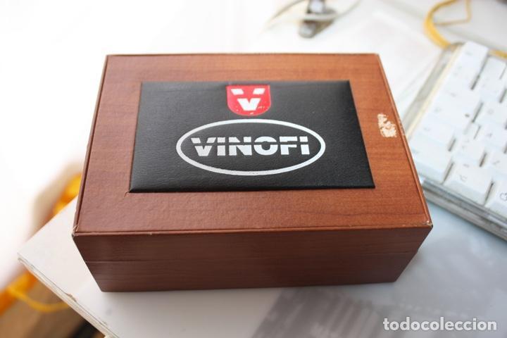 Relojes: reloj vinofi quartz - Foto 2 - 194287602