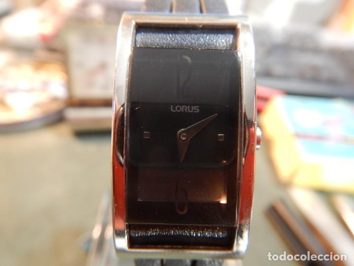 Relojes: Reloj Lorus - Foto 5 - 194318731