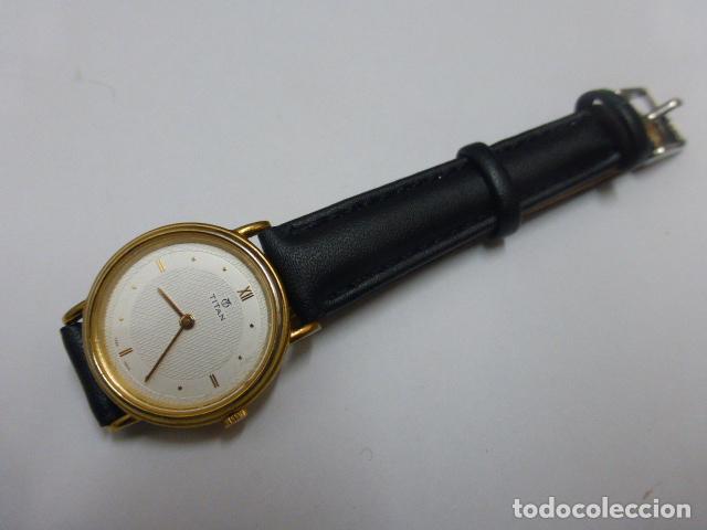 TITAN. (Relojes - Relojes Actuales - Otros)