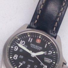 Relojes: RELOJ SWISS MILITARY HANOWA MUJER. Lote 194497702