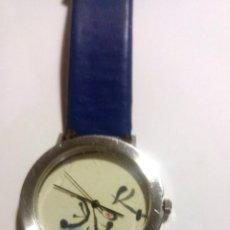 Relojes: RELOJ WATON-CELONA FUNDACIÓ JOAN MIRÓ. Lote 194525088