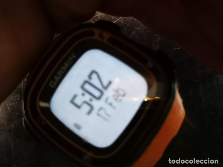 Relojes: reloj pulsometro Garmin forerunner 10 GPS + cargador - Foto 2 - 194525357