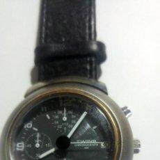 Relojes: RELOJ TWINS- CRONÓGRAFO SERIE 02/2005 07-1414. Lote 194531581