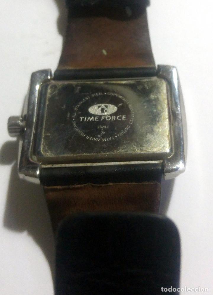 Relojes: Reloj Time Force 2628J - Foto 2 - 194532951