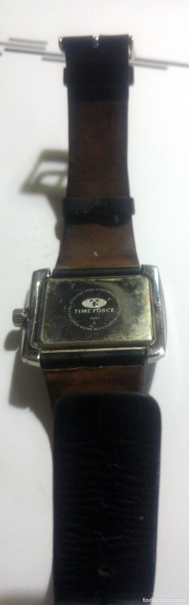 Relojes: Reloj Time Force 2628J - Foto 3 - 194532951