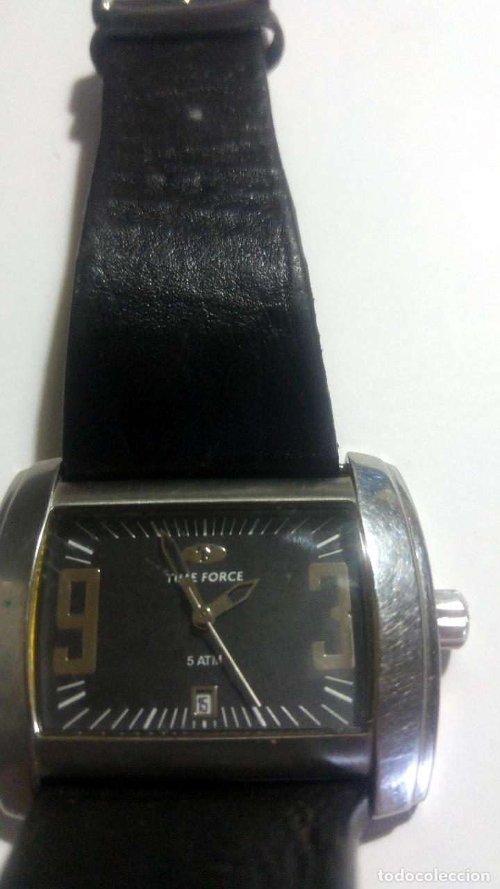 Relojes: Reloj Time Force 2628J - Foto 5 - 194532951