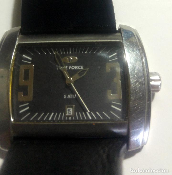 RELOJ TIME FORCE 2628J (Relojes - Relojes Actuales - Otros)