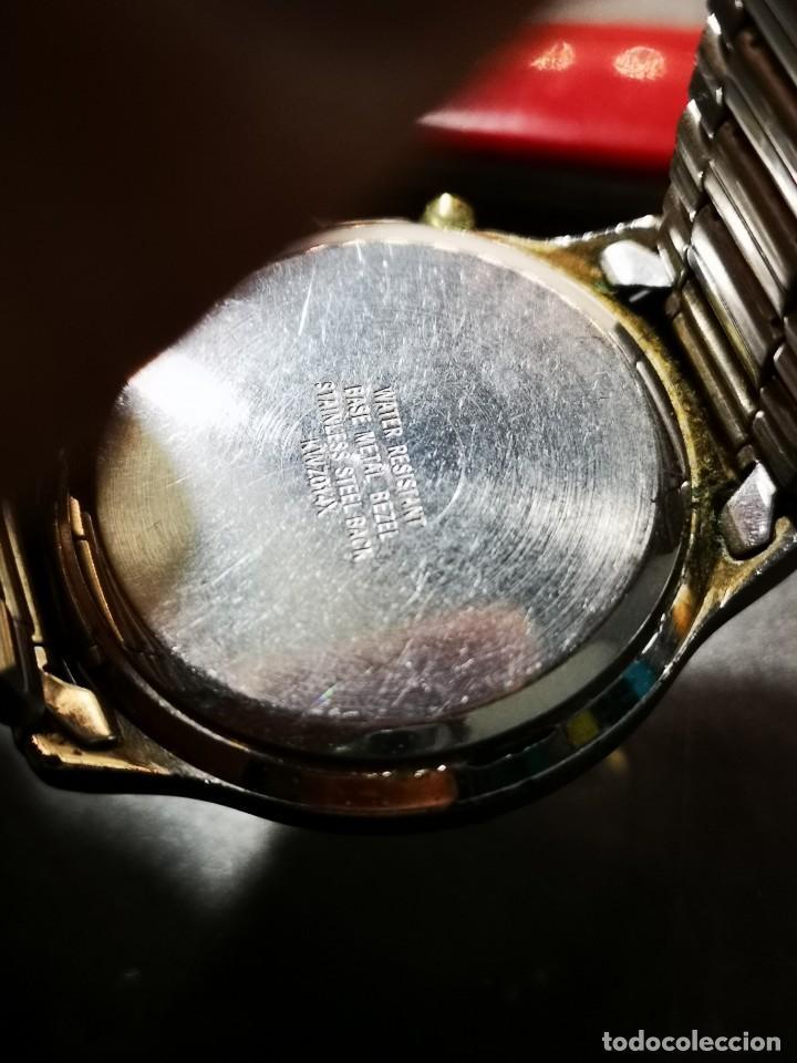 Relojes: reloj radiant kwz014x esfera blanca y amarilla - Foto 5 - 194533820