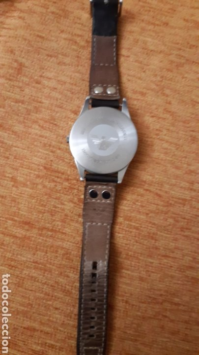 Relojes: Reloj emporio Armani -clasiques - ar - 0513 hombre -2011 - 5 cm de diametro - Foto 7 - 194534667